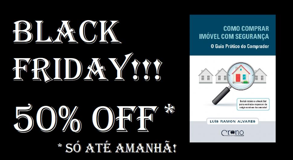 5885397d4a BLACK FRIDAY  Leitor do PORTAL do RI tem desconto de 50% na ...