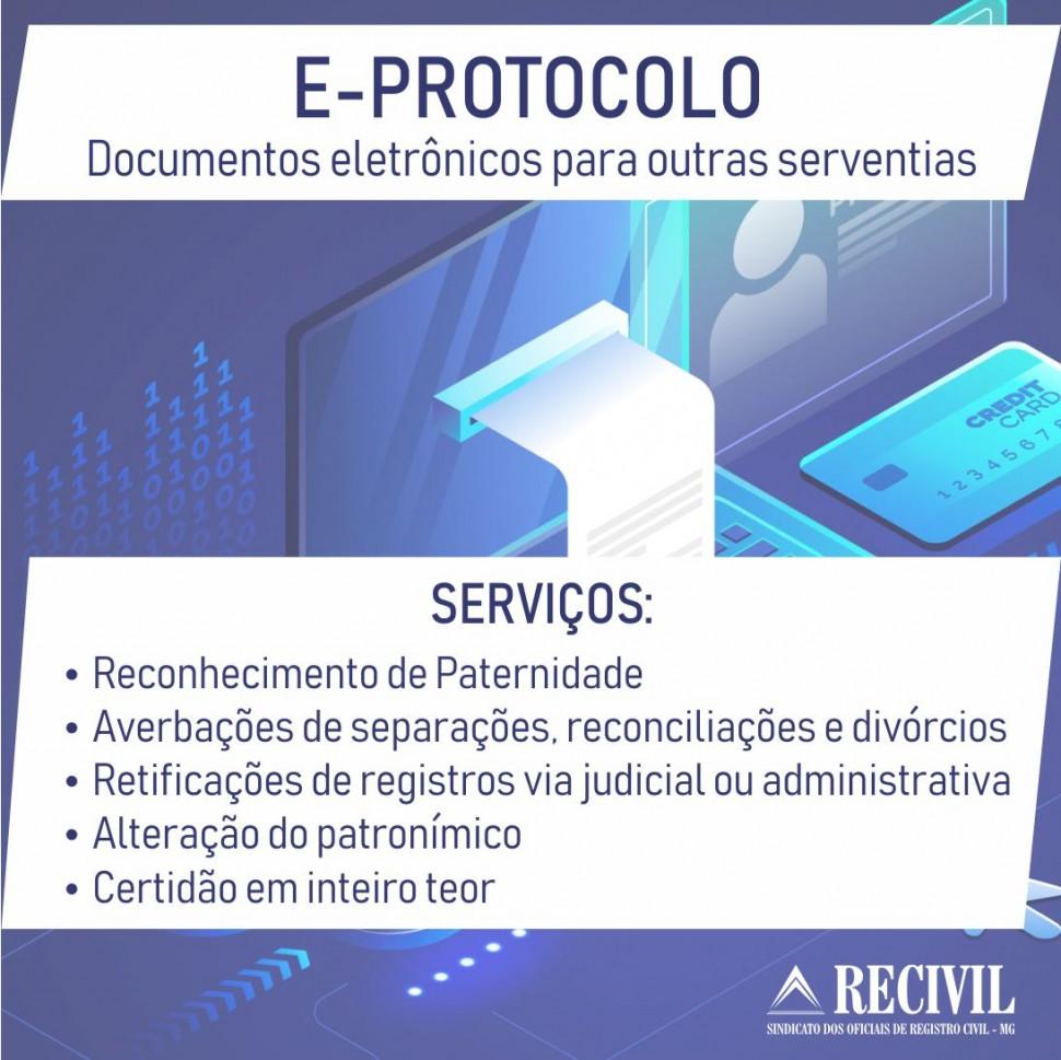e-protocolo